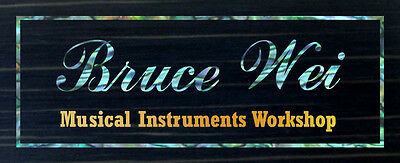 Bruceweiart Musical Instrument Shop