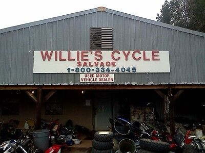 WILLIESCYCLE