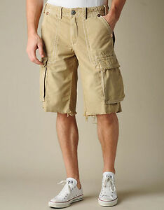 Mens Cargo Shorts Buying Guide | eBay
