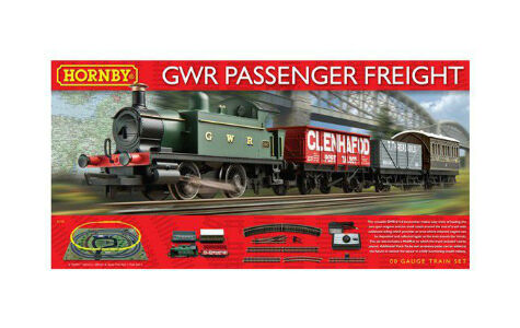 How to Buy Collectable Hornby Locomotives on eBay