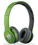 Beats by Dre Solo HD Vs. Beats by Dre Studio