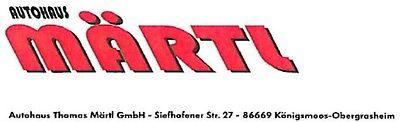 Autohaus Thomas Märtl GmbH