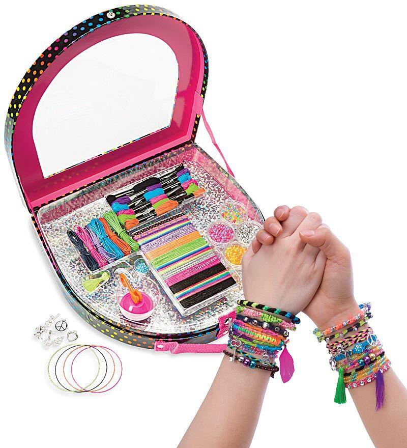 Freundschaftskettchen, Charms und Co. - diese Armbänder werden Kinder lieben