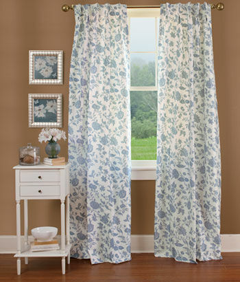 How To Buy The Correct Size Curtains