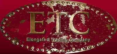 The Elongated Trading Company