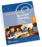 Homeside Activities, Grade 1, Developmental Studies Center Staff, 1885603606