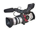 Canon DM DM-XL1E Camcorder