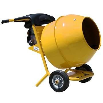The Complete Guide to Buying Cement Mixers