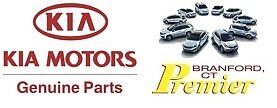 Genuine Kia Parts By Premier Kia
