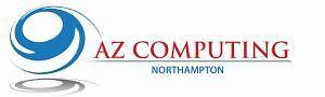 AZ COMPUTING NORTHAMPTON