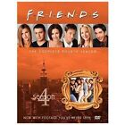 Friends - The Complete Fourth Season (DVD, 2010, 4-Disc Set) (DVD, 2010)