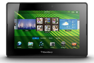 The Complete Guide to the Blackberry Playbook