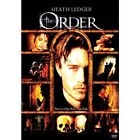 The Order (DVD, 2009, 2-Disc Set, Repackaged)