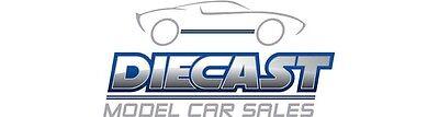 Diecast Model Car Sales