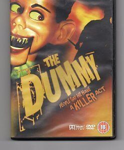 Dummy DVD 2008 New and Sealed - <span itemprop=availableAtOrFrom>Builth Wells, Powys, United Kingdom</span> - Dummy DVD 2008 New and Sealed - Builth Wells, Powys, United Kingdom