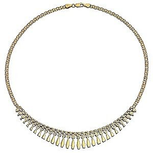Vintage Yellow Gold Necklace Buying Guide