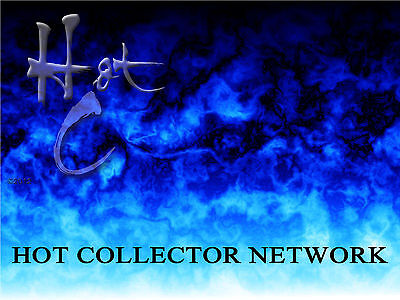 HotCollectorNetwork