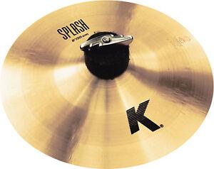 Splash Cymbal Buying Guide