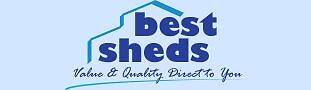 Best Sheds Value & Quality
