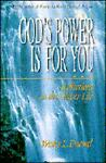 God's Power Is for You, Wesley L. Duewel, 0310211441