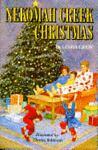 Nekomah Creek Christmas, Linda Crew, 0385320477