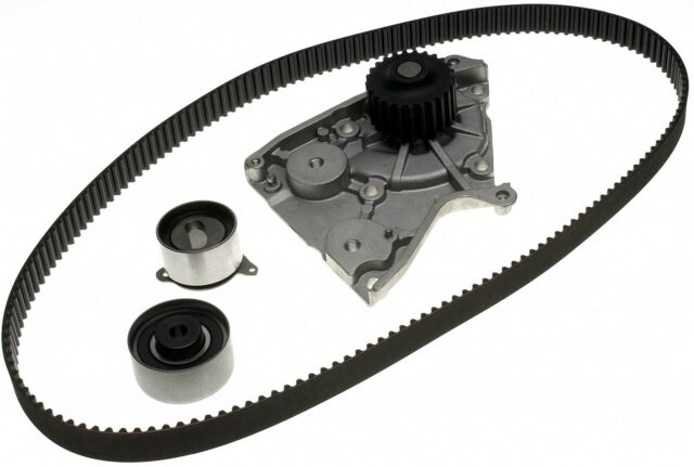 CARQUEST TCKWP281 Engine Timing Belt Kit With Water Pump