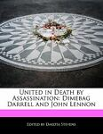 United in Death by Assassination, Dakota Stevens, 111593192X