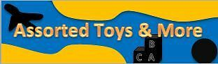 assortedtoysandmore