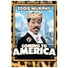 Coming to America (DVD, 2007, Widescreen Collector's Edition)