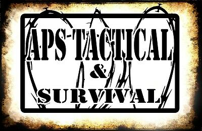 APS Tactical and Survival