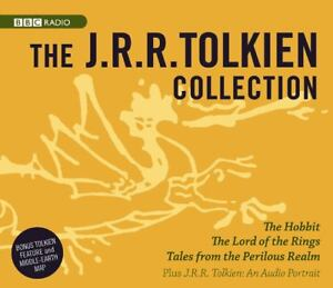 J-R-R-Tolkien-Collection-BBC-Dramatization-Lord-of-the-Rings-Hobbit-more