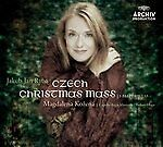 Magdalena Kozená Ryba: 3 Pastorellas; Czech Christmas Mas CD ***NEW***