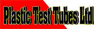 plastic test tubes ltd