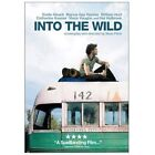 Into the Wild (DVD, 2008) (DVD, 2008)