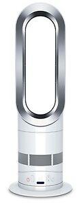 DYSON-AM04-Hot-Cool-Fan-Heater-Bladeless-Air-Multiplier-Technology-WHITE