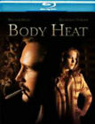 Body Heat (Blu-ray Disc, 2008)