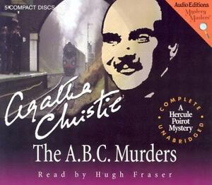 The ABC Murders by Agatha Christie (2003...