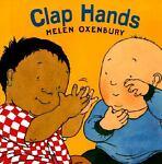 Clap Hands, Helen Oxenbury, 0689819846