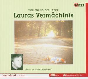 Lauras-Vermaechtnis-Wolfgang-Seehaber-Volker-Lechtenbrink-Original-verschweisst