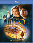 Hugo (Blu-ray Disc, 2013)