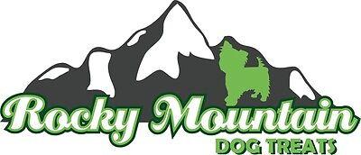 Rocky Mountain Dog Treats