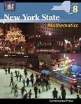 New York State, Continental Press Staff, 0845449516
