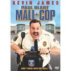 Paul Blart: Mall Cop (DVD, 2009)
