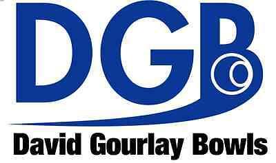 David Gourlay Bowls