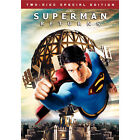 Superman Returns (DVD, 2006, 2-Disc Set, Special Edition)