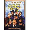 Kingdom Come (DVD, 2006, Widescreen; Sensormatic)