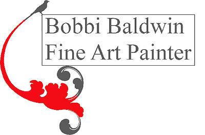 Baldwin Fine Art paintings
