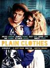 Plain Clothes (DVD, 2013)