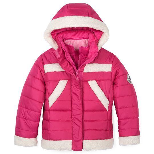 10 Tipps zum Kauf von passenden Jacken, Mänteln & Schneeanzügen für Mädchen
