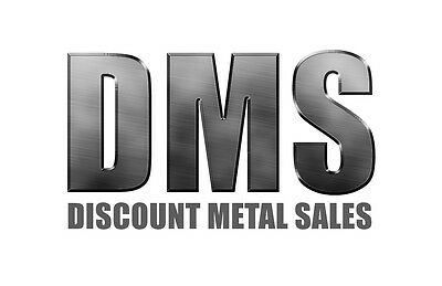 Discount Metal Sales